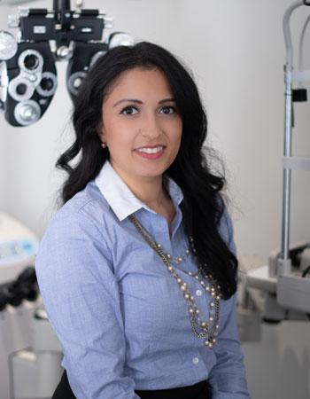 Dr. Jabeen Bharwani