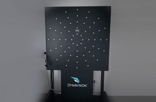 Dynavision sport therapy