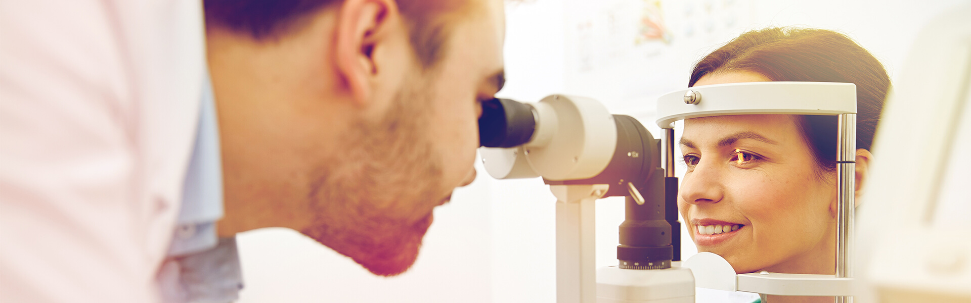 Glaucoma Evaluation in Calgary