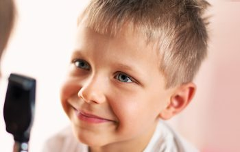 Warning Signs Of Child Vision Problems
