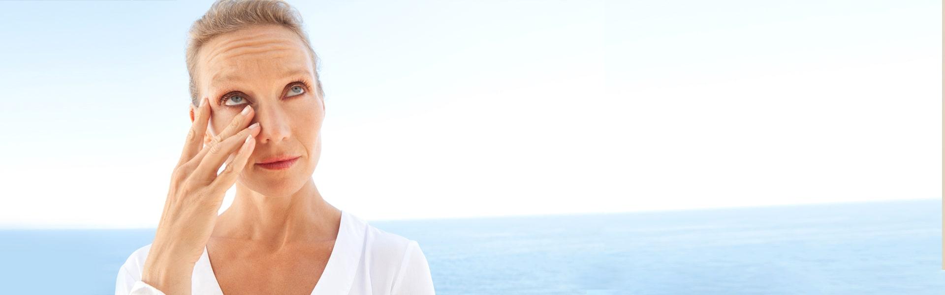 Get Dry Eye Treatment