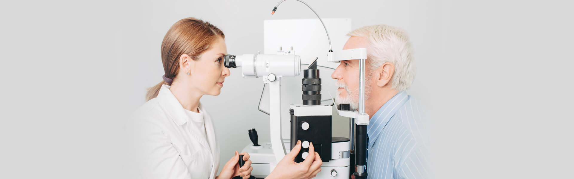Genetic Eye Disease Testing