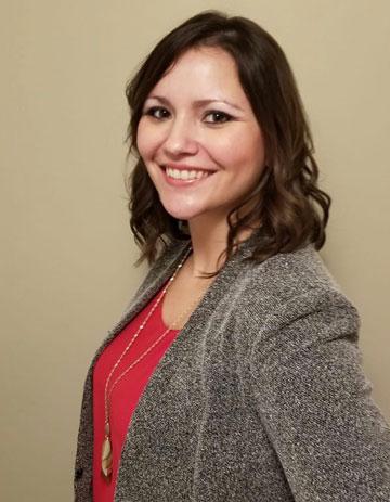 Dr Tania Marcolin
