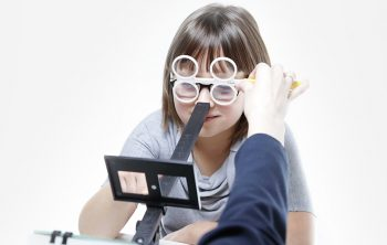 Vision Therapy Explained | Optometrist in Calgary